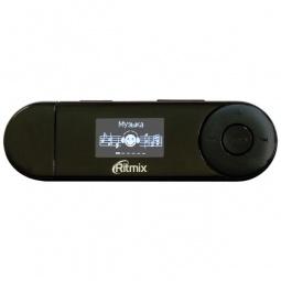 фото MP3-плеер Ritmix RF-3200. Встроенная память: 8 Гб