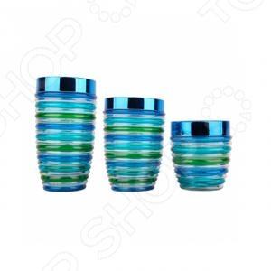 Набор банок для хранения Zeidan Z-1187 цена и фото
