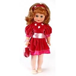 Купить Кукла интерактивная Весна «Людмила 9»