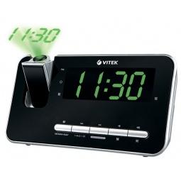 Купить Радиочасы Vitek VT-6605