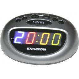 фото Часы электронные ERISSON RC-1302