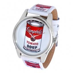 фото Часы наручные Mitya Veselkov Tomato Soup ART