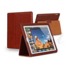 фото Чехол для iPad Mini Yoobao Executive Leather Case. Цвет: кофейный