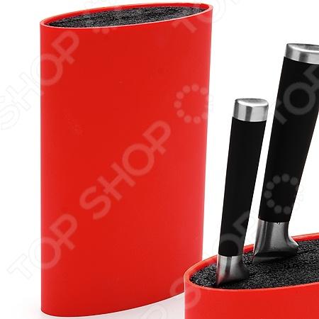 Подставка для ножей Mayer&Boch MB-24896 подставка для ножей mayer