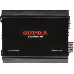 Купить Автоусилитель Supra SBD-A4270