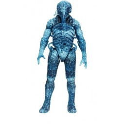 Купить Игрушка-фигурка Neca Создатель в голографическом костюме с маской