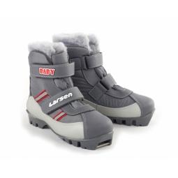 фото Ботинки лыжные Larsen Baby. Размер: 32-33