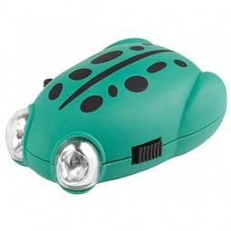 Купить Динамо-фонарик детский Эра DA1-L