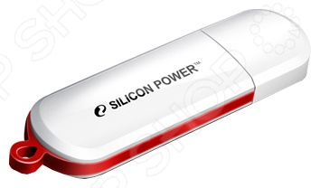 Флешка Silicon Power LuxMini 320 64Gb
