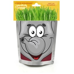 фото Набор для выращивания Happy Plant «Слон»