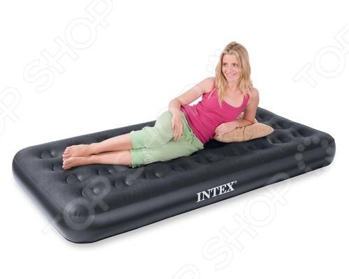Матрас-кровать надувной Intex 67794
