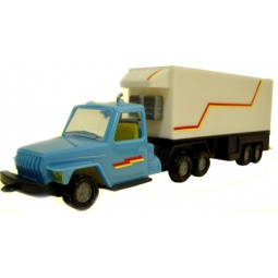 фото Машинка игрушечная Форма «Автофургон УР»