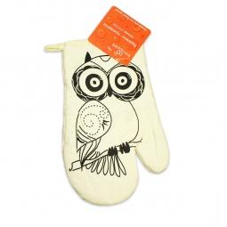 фото Варежка-прихватка Bon Appetit Owl