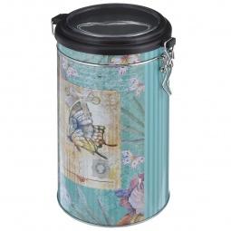 фото Емкость для сыпучих продуктов Феникс-Презент «Бабочка»