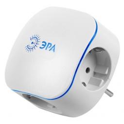 Купить Тройник Эра SP-3e-USB