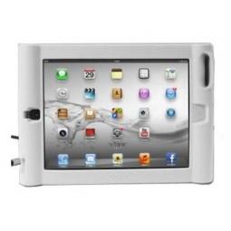 фото Чехол cиликоновый для iPad VIBE Slick-Grip Versatile. Цвет: белый