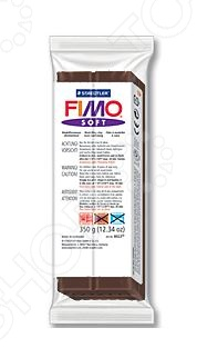 Глина полимерная запекаемая Fimo Soft 8022