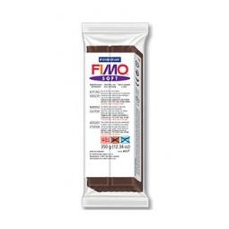 Купить Глина полимерная запекаемая Fimo Soft 8022
