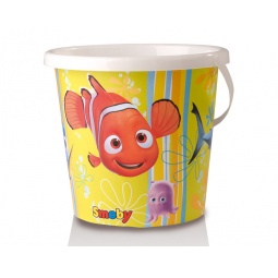 Купить Ведерко для игры в песочнице Smoby Nemo