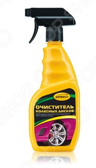 Очиститель колесных дисков Астрохим ACT-388 Астрохим - артикул: 487901