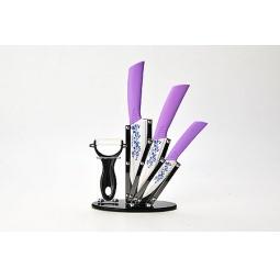 фото Набор ножей керамических Mayer&Boch MB-21853