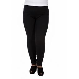 фото Лосины Mondigo XL 8501. Цвет: черный. Размер одежды: 52