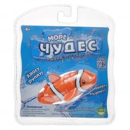Купить Игрушка для ванны Redwood Рыбка-акробат Лакки