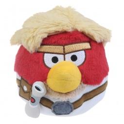 фото Мягкая игрушка со звуком Angry Birds «Люк Скайуокер» 93165В-3