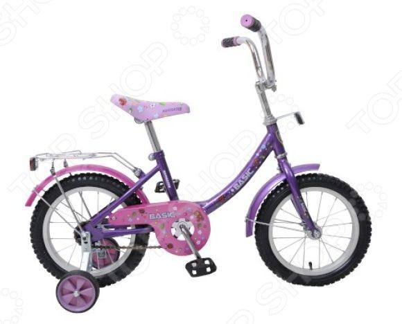 Велосипед детский Navigator Basic ВН14060