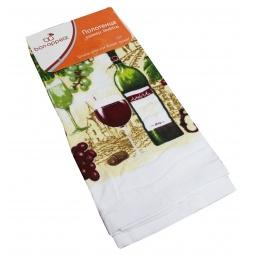 Купить Полотенце кухонное Bon Appetit Wine