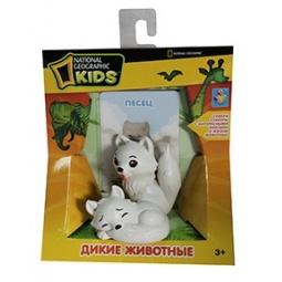 фото Набор фигурок 1 Toy «Песец»