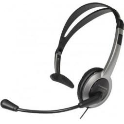 Купить Гарнитура для радиотелефона Panasonic RP-TCA430E-S