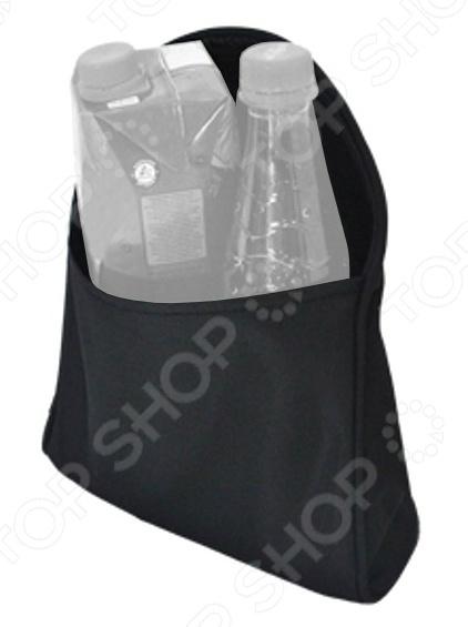 Органайзер-карман салонный GT Auto Accessories CM-1154 brabantia мусорный бак flipbin 30 л белый