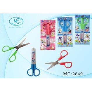 Купить Ножницы закругленные Miraculous МС-2849. В ассортименте