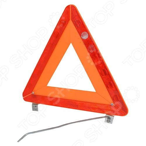 Знак аварийной остановки ZA-01 (треугольник) в коробке /1/20