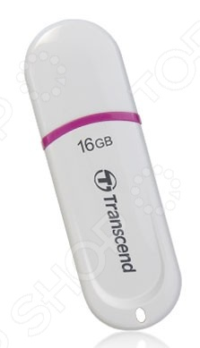 Флешка Transcend Jetflash 330 16Gb