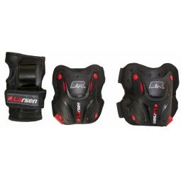 Купить Защита роликовая Larsen P6B