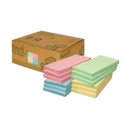 Купить Блок-кубик для записей Info Notes 5655-88box