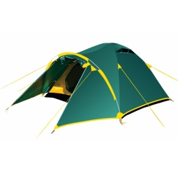 фото Палатка Tramp Lair 2