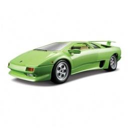 Купить Модель автомобиля 1:18 Bburago Lamborghini Diablo. В ассортименте