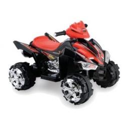 фото Квадроцикл детский электрический Пламенный Мотор 86074