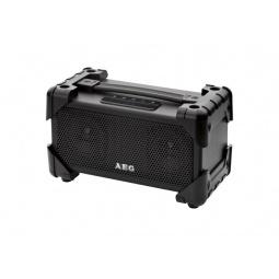 фото Система акустическая беспроводная AEG BSS 4800