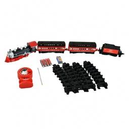 Купить Набор железной дороги игрушечный Btoys на пульте управления 1707187