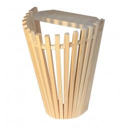 фото Абажур для светильника Банные штучки «Веер» угловой