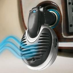 фото Очиститель воздуха ионный для автомобиля HC-2116