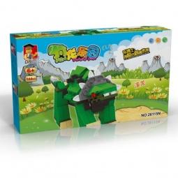 Купить Фигурка сборная Dr.Luck «Динозавр» 26115