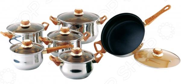 Набор посуды Bekker BK-226