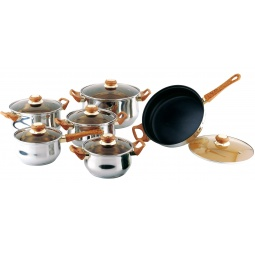 Купить Набор посуды Bekker BK-226