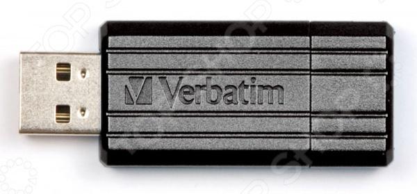 Флешка Verbatim PinStripe 8Gb