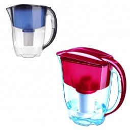 Купить Фильтр-кувшин для воды Аквафор ИДЕАЛ